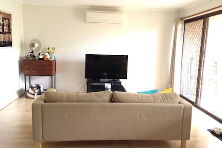 Private Room In Red Hill - Red Hill - Apartament