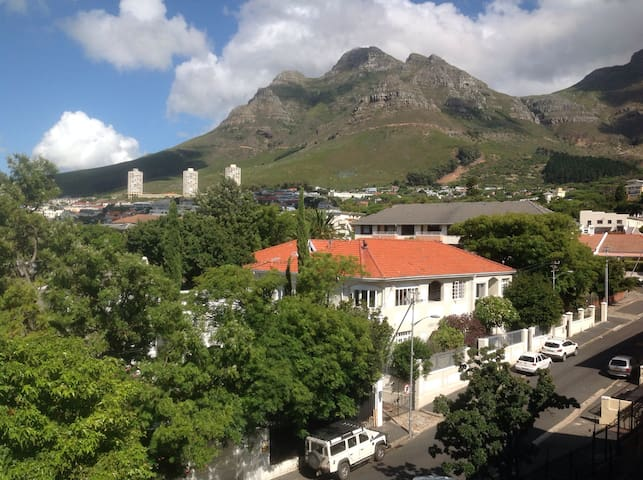 Female Travellers only. Single room - Cape Town - Apartment
