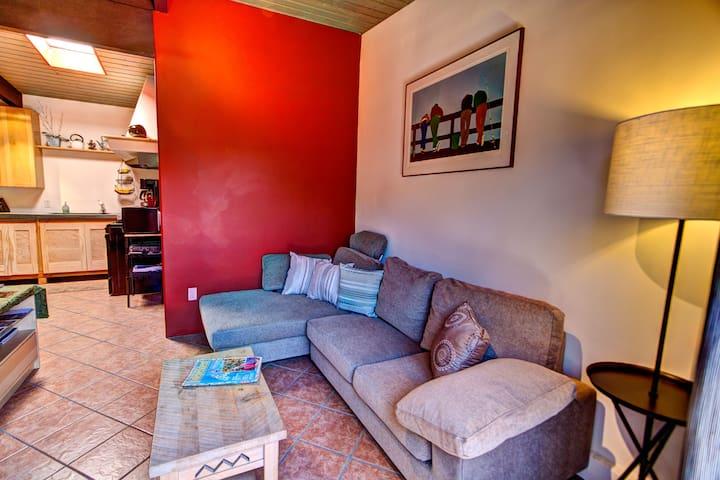 Casa La Mesa Beach Retreat - Santa Barbara - Domek parterowy