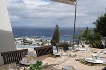 "Camps Bay ""Villa Ocean Splendour"""