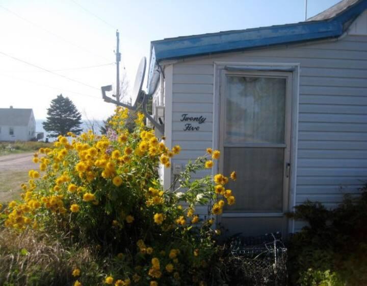 Little Cottage Of Margaretsville