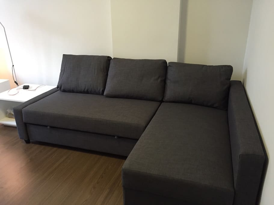 comfy sofa-bed