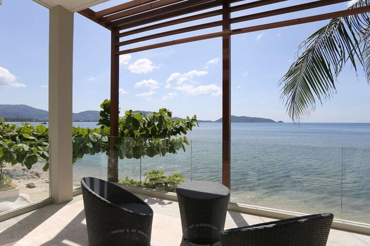 Luxury Beach Villa Patong - Patong - Villa