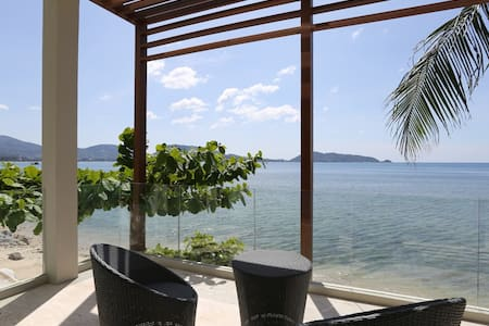 Luxury Beach Villa Patong - Patong