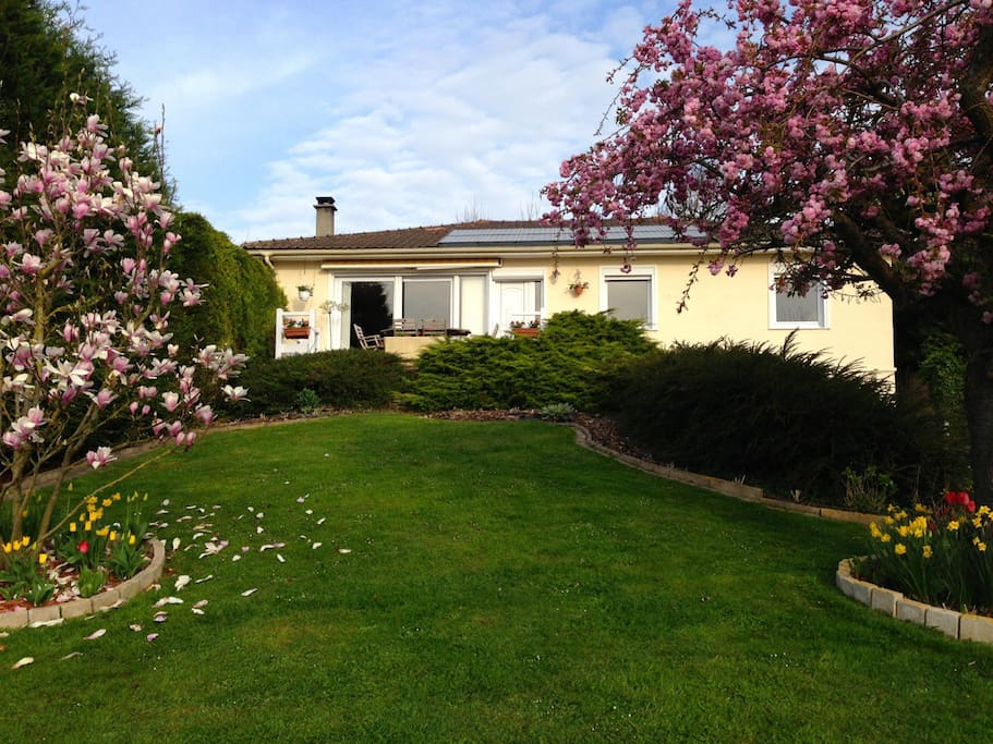 Zen In Picardie, reserve now for spring 2019!