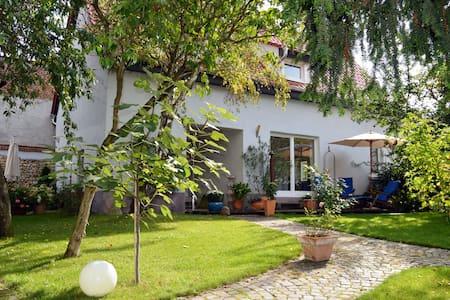 Ferienhaus in Miniaturpark - Hus