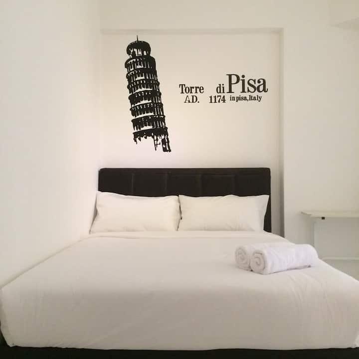 PISA Room