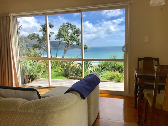 Live the dream at ahipara apartment, reef view Rd