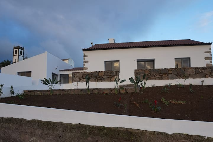 Casa Boa Vida - Santo Antonio