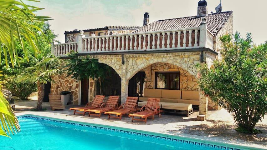Villa Nagual