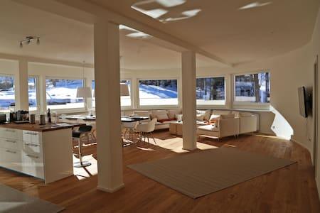Berghaus Anna Lisa - Talgrün - Mittelberg - Apartamento