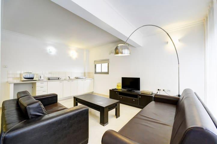 Hayarkon Luxury Apartments Tel Aviv