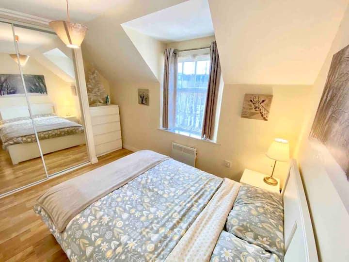 Cozy Private bedroom • Near underground station