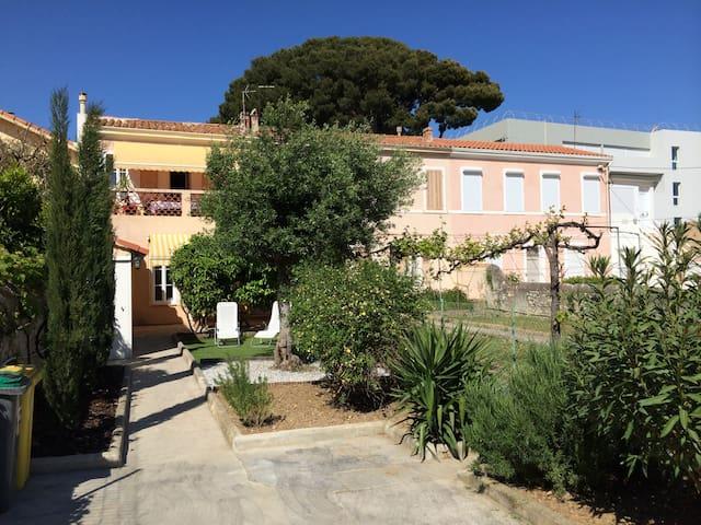 Maison La Ciotat