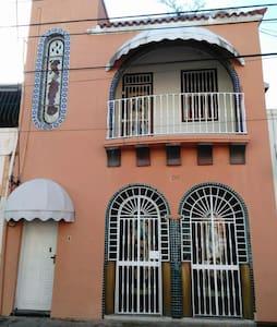 Casa Florian B & B -Suite 1 - Santo Domingo
