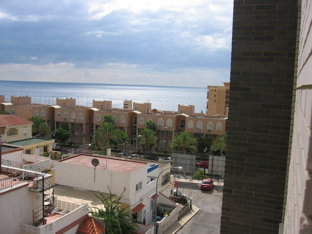 Apartment near the beach - Aguadulce - Apartmen