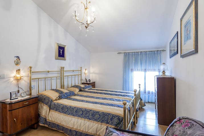"a wonderful ""Casale gli Ulivi"" - Montefalco - Apartament"