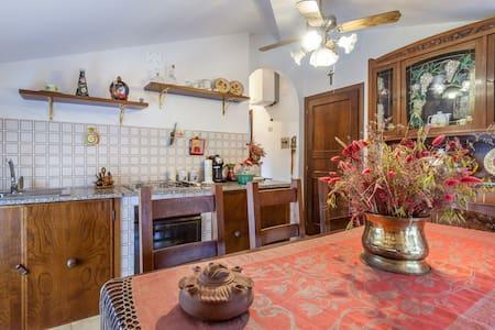"a wonderful ""Casale gli Ulivi"" - Montefalco - Apartment"
