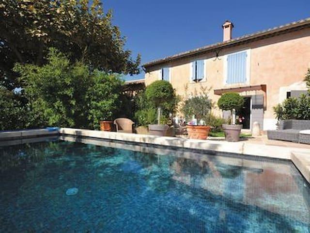 Mas Boscabrun - Cheval-Blanc - House