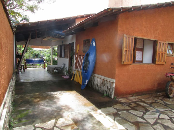 Casa do Guilherme e Sara