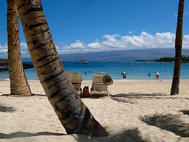 Mauna Lani Resort- Deluxe Accommodations/Breakfast