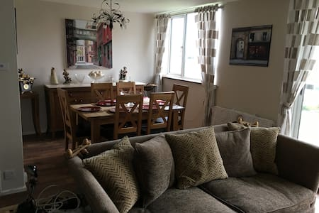 Spacious 2 Bed Elstree apartment - Elstree - Wohnung