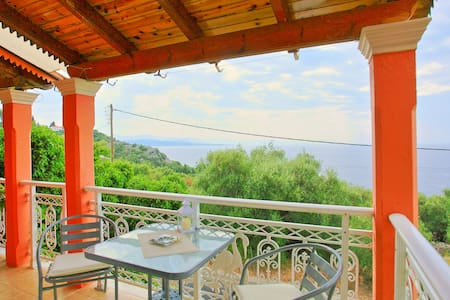 Dimitris House - Nisaki