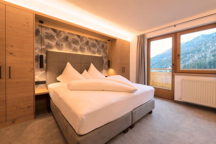 Hotel Garni Feuerstein - Doppelzimmer