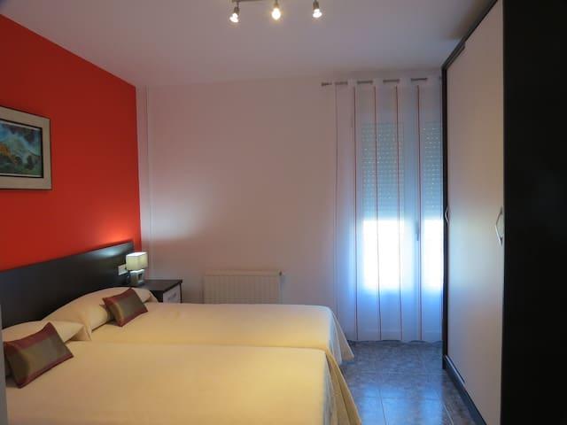 Apartamentos Mariola /Benicadell