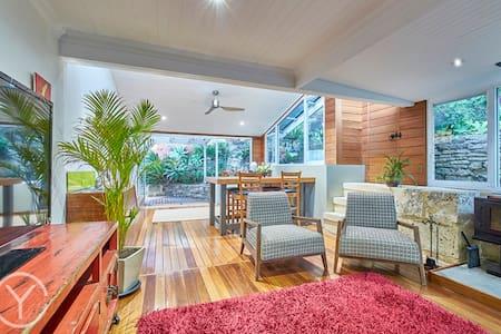Paradise in Fremantle - group space - Fremantle - Casa