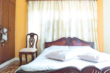 Lovely fully furnished apartment - Nairobi
