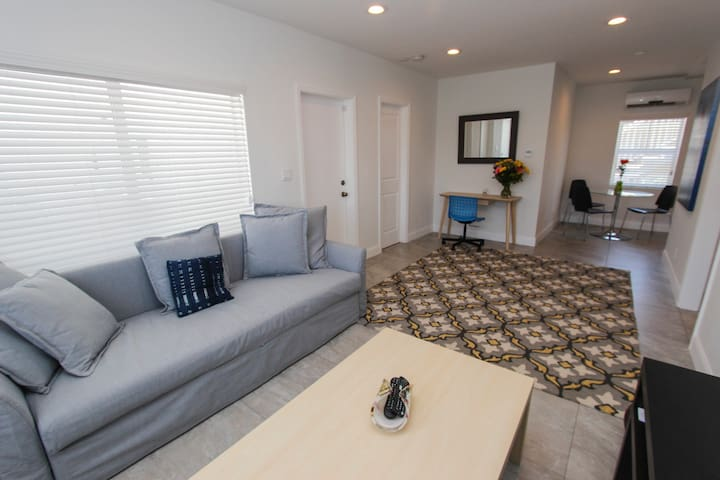 Ft Lauderdale Beach 2 Bedroom Suite - Fort Lauderdale - Appartement