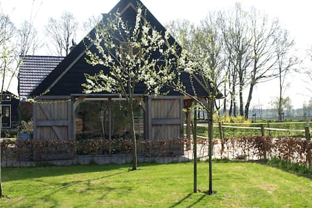Romantic cottage - Ruinen - Cabin