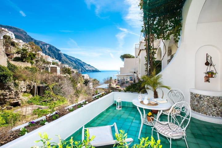 Casa Guadagno - Positano Amalfi Coast - Dipendenza