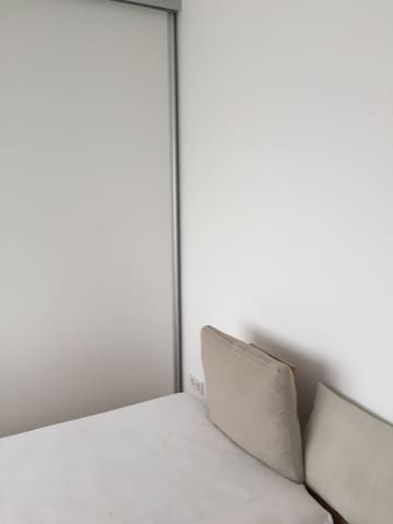 Modern, klar und freundlich - Nußloch - Lejlighed
