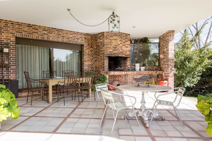 Habitación individual - Villafranca del Castillo