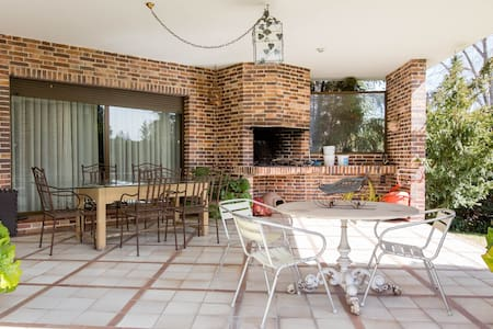 Habitación individual - Villafranca del Castillo - Apartment