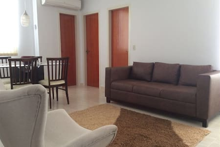 Very nice apartament - Goiânia