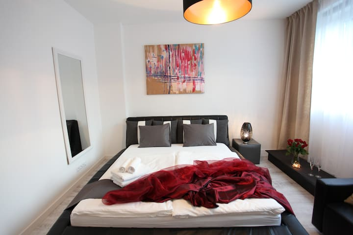 Prague 6 Samostatný Apartmán