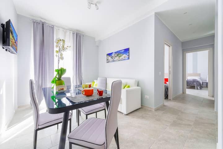 @HOME Apartment Sorrento
