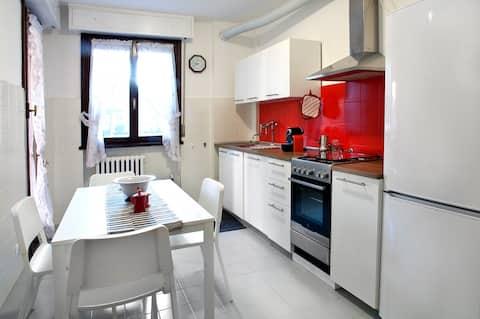 Appartamento Lice