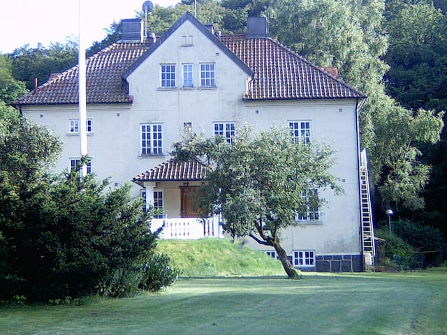 Bommeryd B&B - Västra Torup - Bed & Breakfast