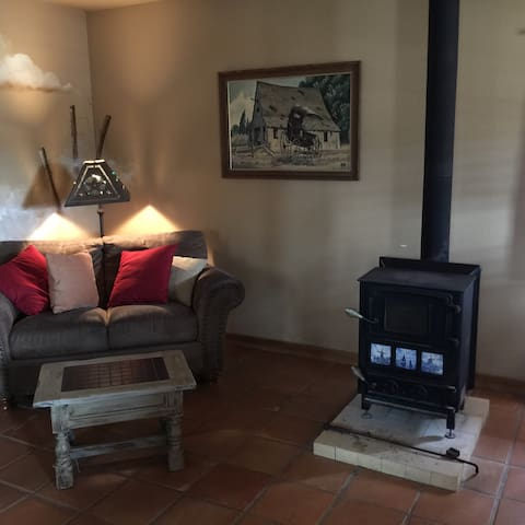 Bunkhouse on Baron's Creek - Fredericksburg - Apartamento