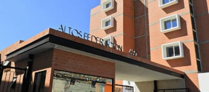 Departamento: Centro Histórico Guadalajara