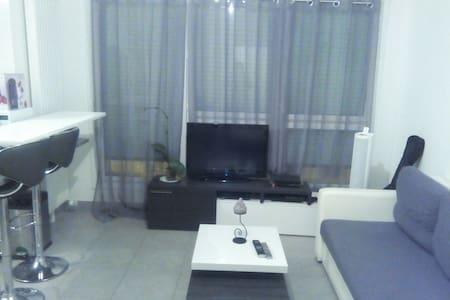 appartement a asnieres - Asnières-sur-Seine - Appartement