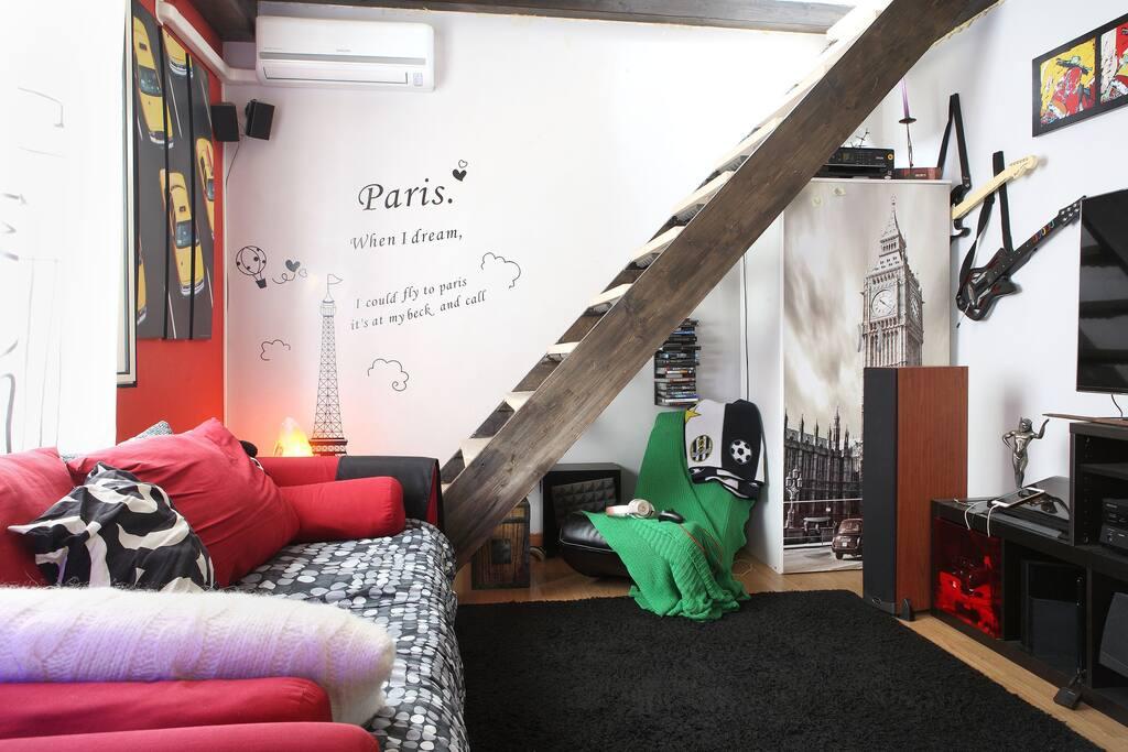 Monolocale deluxe da oscar appartamenti in affitto a for Monolocale catania