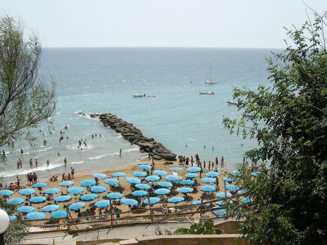 Appartamento al Mare in Calabria - Isola di Capo Rizzuto - Lägenhet