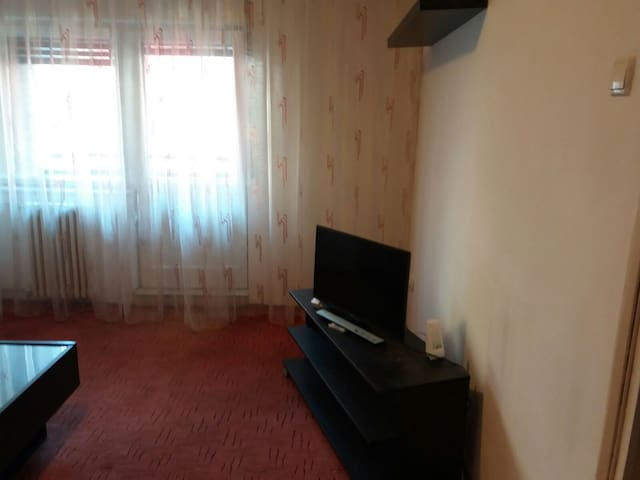 City heart apartament - Ploiești