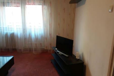 City heart apartament - Ploiești - Apartmen