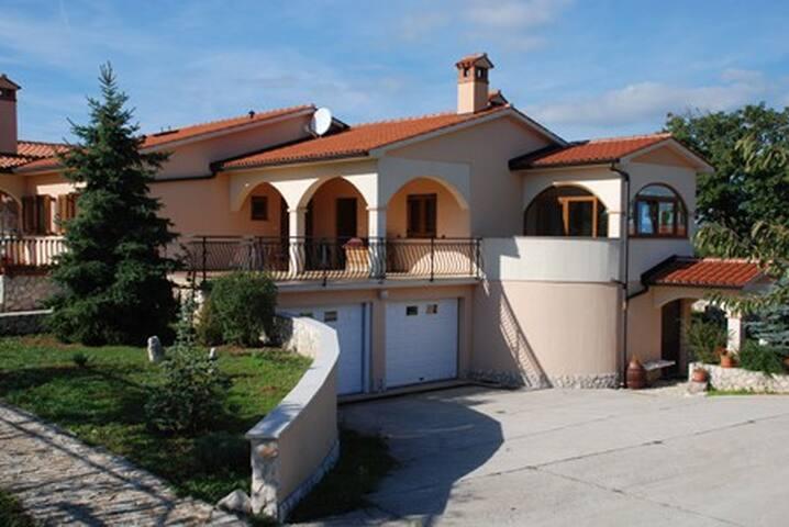 Elegant Apartment for three people - Labin - Apartament